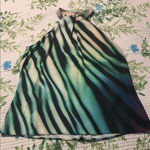 Calvin Klein blouse new conditions